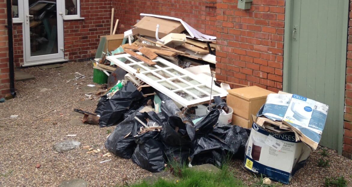 House Clearance in St Neots